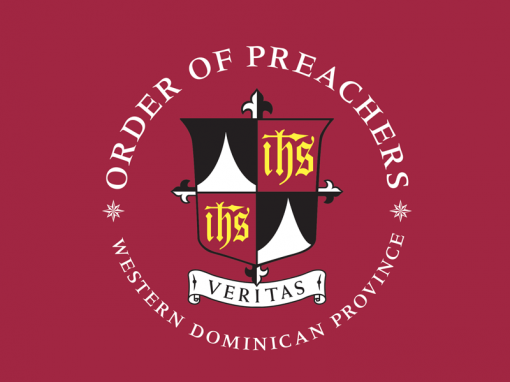 Western Dominican Province Brand and Identity