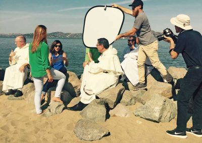 WDP Photoshoot: Crissy Field Beach
