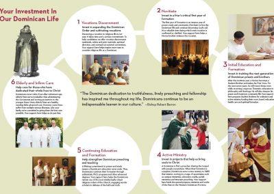 WDP Major Donor Brochure Inside Spread 4